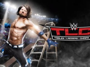 WWE TLC 2016 Betting Odds