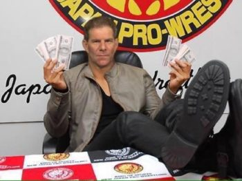 dave meltzer net worth
