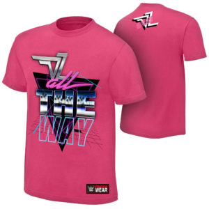 Dolph Ziggler Youth Tee Shirt