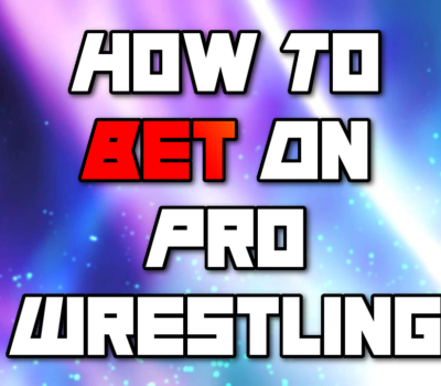 how to bet on wwe