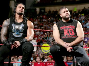 kevin owens vs roman reings royal rumble 2017