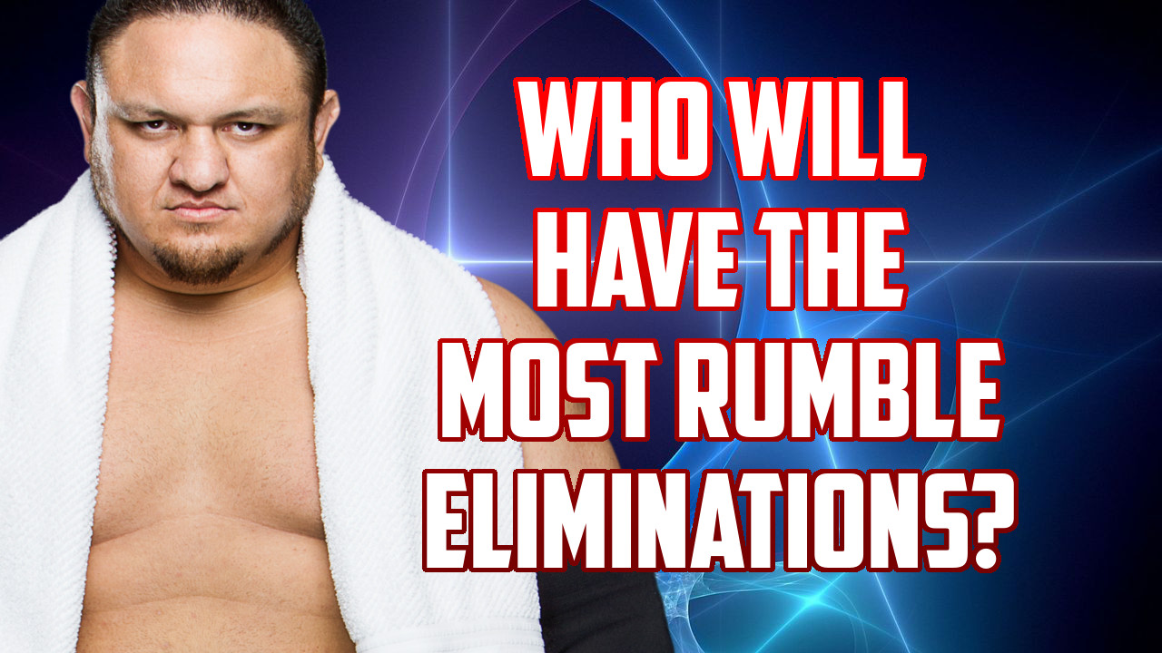 royal rumble 2017 eliminations
