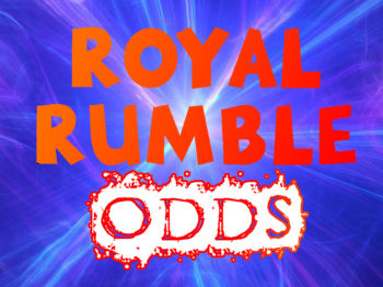 Royal Rumble Odds