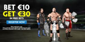 Bet on Wrestlemania-paddy-power