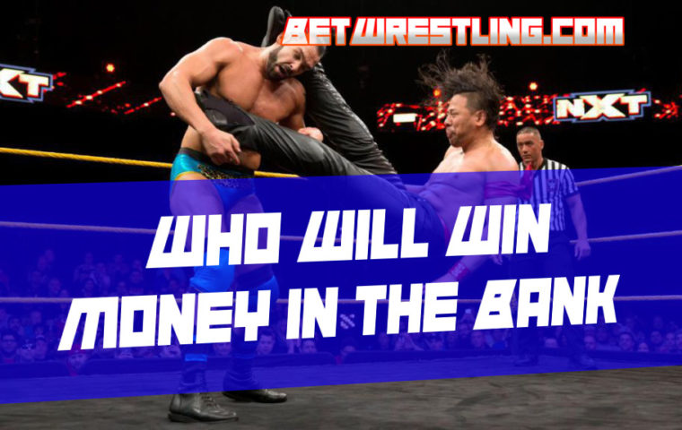 wwe money in the bank betting odds