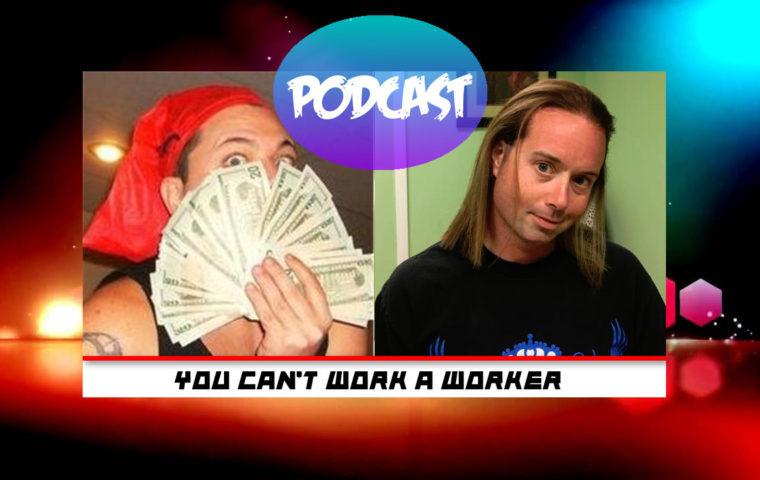 wwe podcast 2017