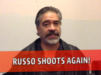 vince russo shoot