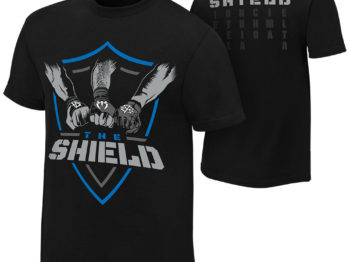 the shield reuniuon 2017